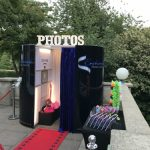 enchanted photobooths events