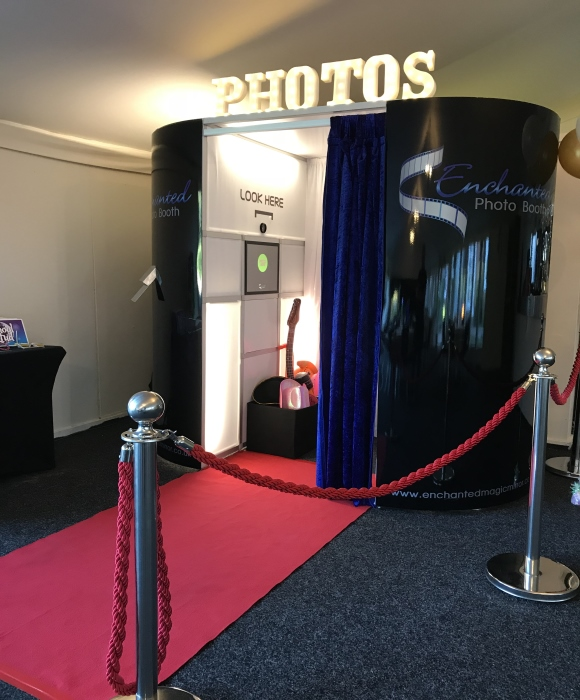photobooth by enchanted